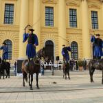 Horseriders & bullwips - a spectacular show!!